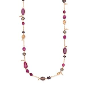 Kendra Scott | Ruth Rose Gold Necklace